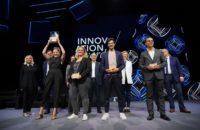 LVMH Innovation Award 2021 in the Data & Artificial Intelligence Category – Viva Technology